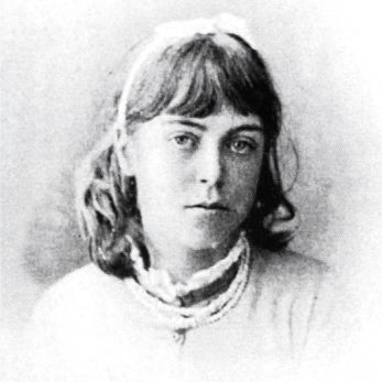 Young Agnes Hunt