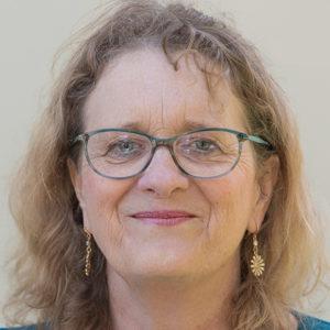Ruth Thomas: Chief Executive and Strategic Advisor Derwen College
