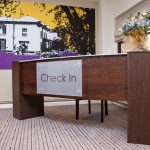 Premier Inn Training Centre, Hotel No. 751 - Check In