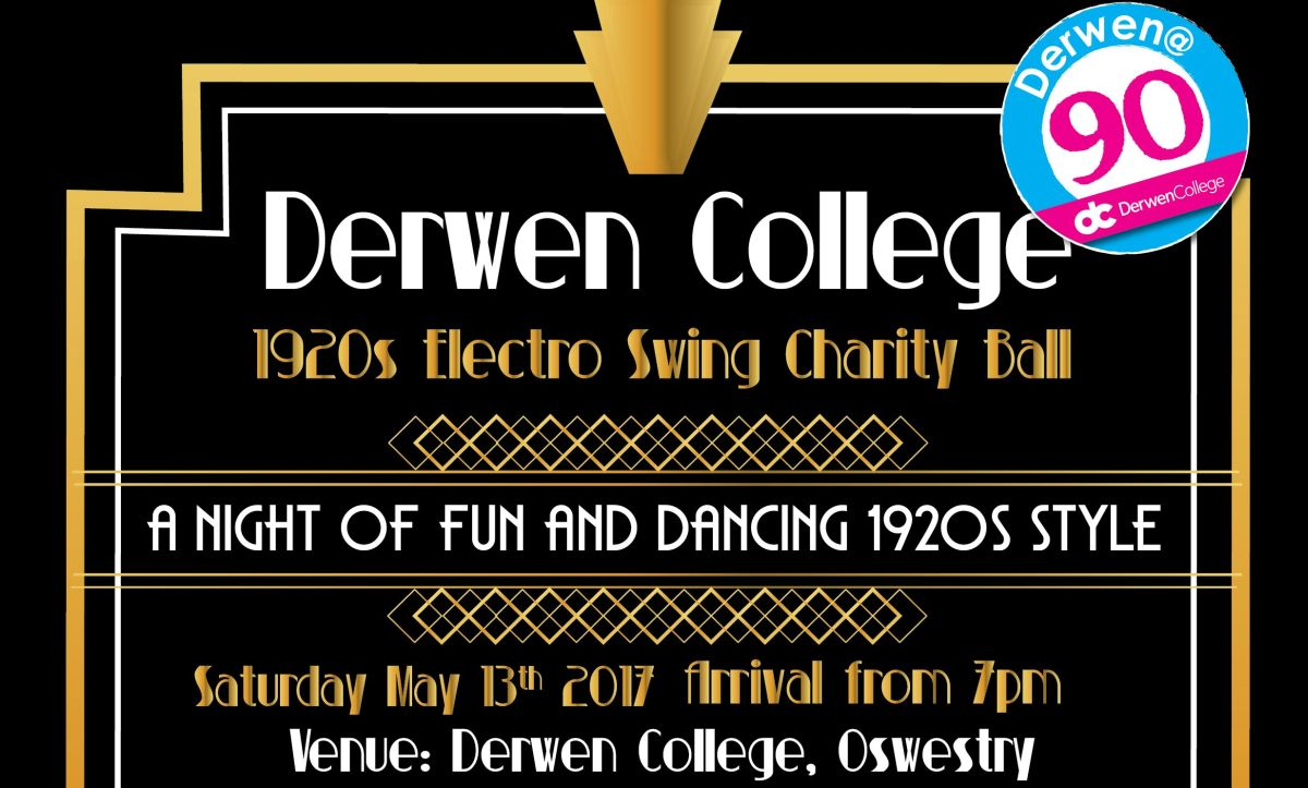90th Birthday Events at Derwen College