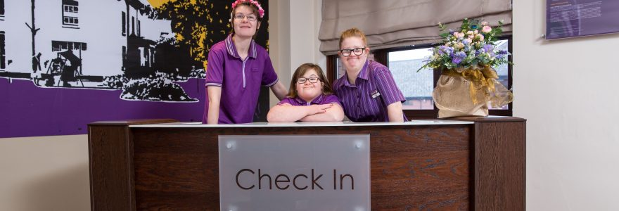 Premier Inn: Hotel 752, Internships, Work Placements