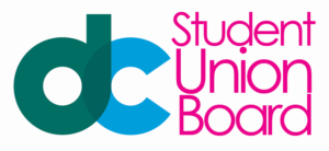 Student Union Board logo