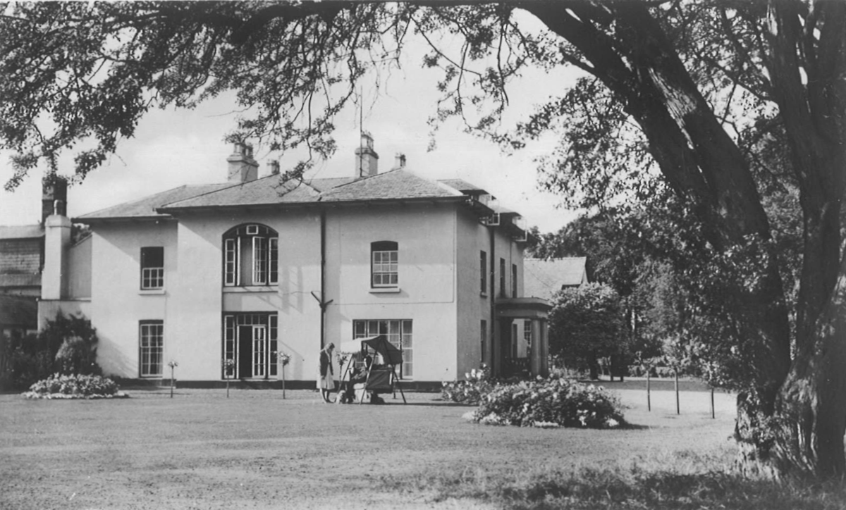 Derwen Training College