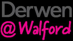 Derwen @ Walford logo - Walford near Shrewsbury satellite site