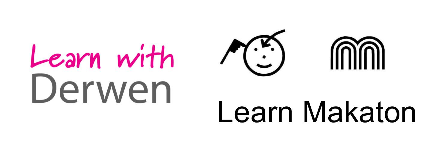 Learn with Derwen: Learn Makaton