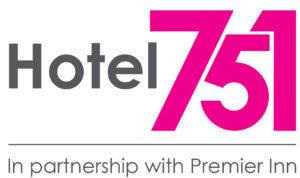 Hotel 751 logo