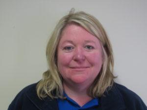 Carol Shields Derwen College counsellor