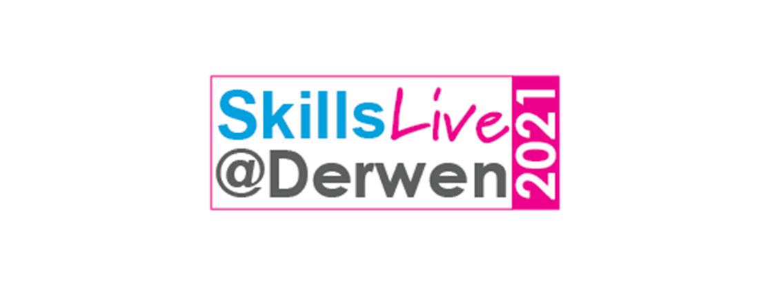 Skills Live @ Derwen 2021 header