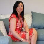 Satellite Lead at Telford: Lucy Harrison