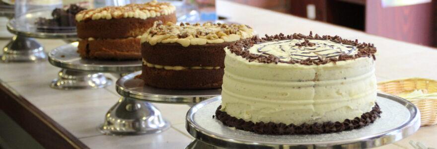 cake garden cafe