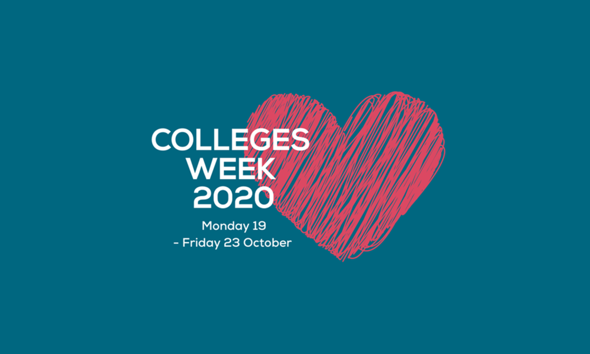 Love Our Colleges Week