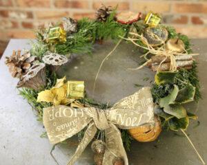 Christmas Trees & Wreathes