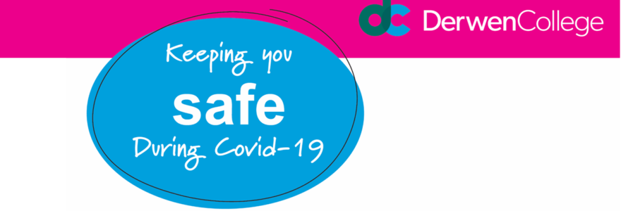 Keeping you safe during COVID-19