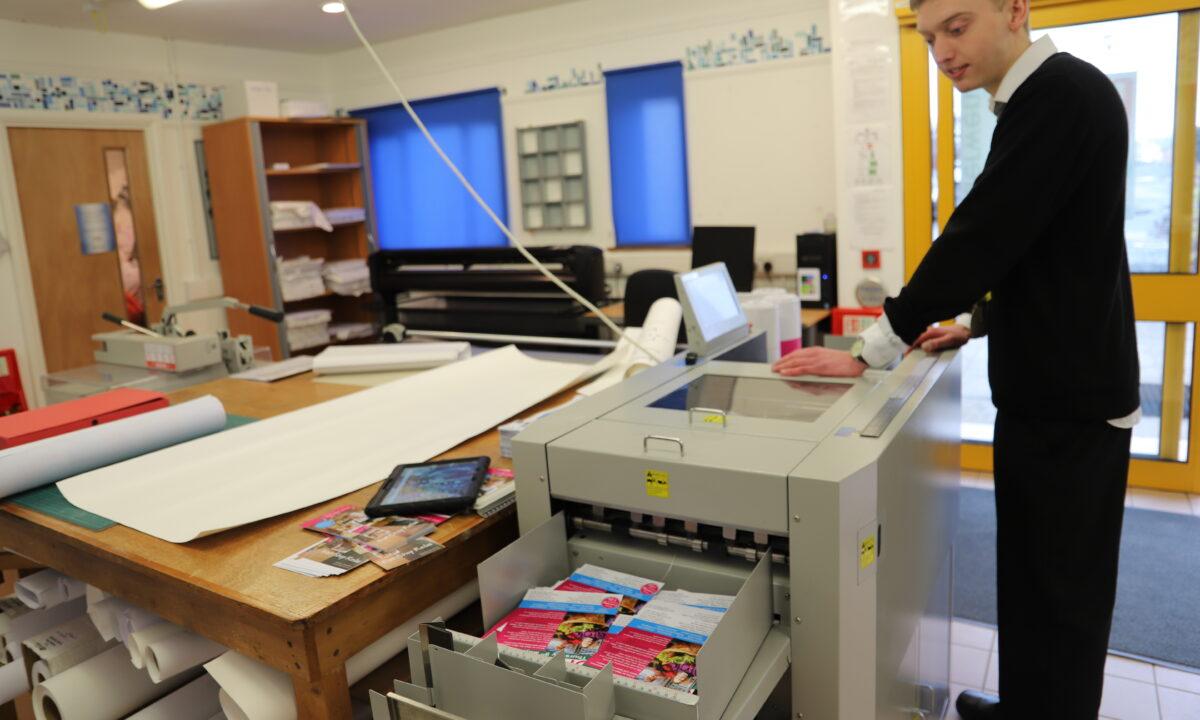 Karten Print Shop