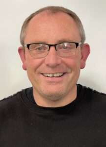 Satellite Manager: Peter Leddington